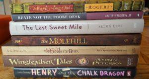 Rabbit Room Books