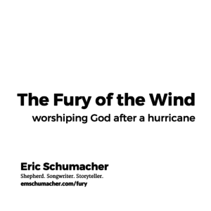 The Fury of the Wind