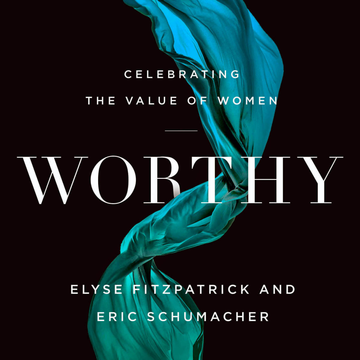 Worthy: The Book, The Song, The Podcast