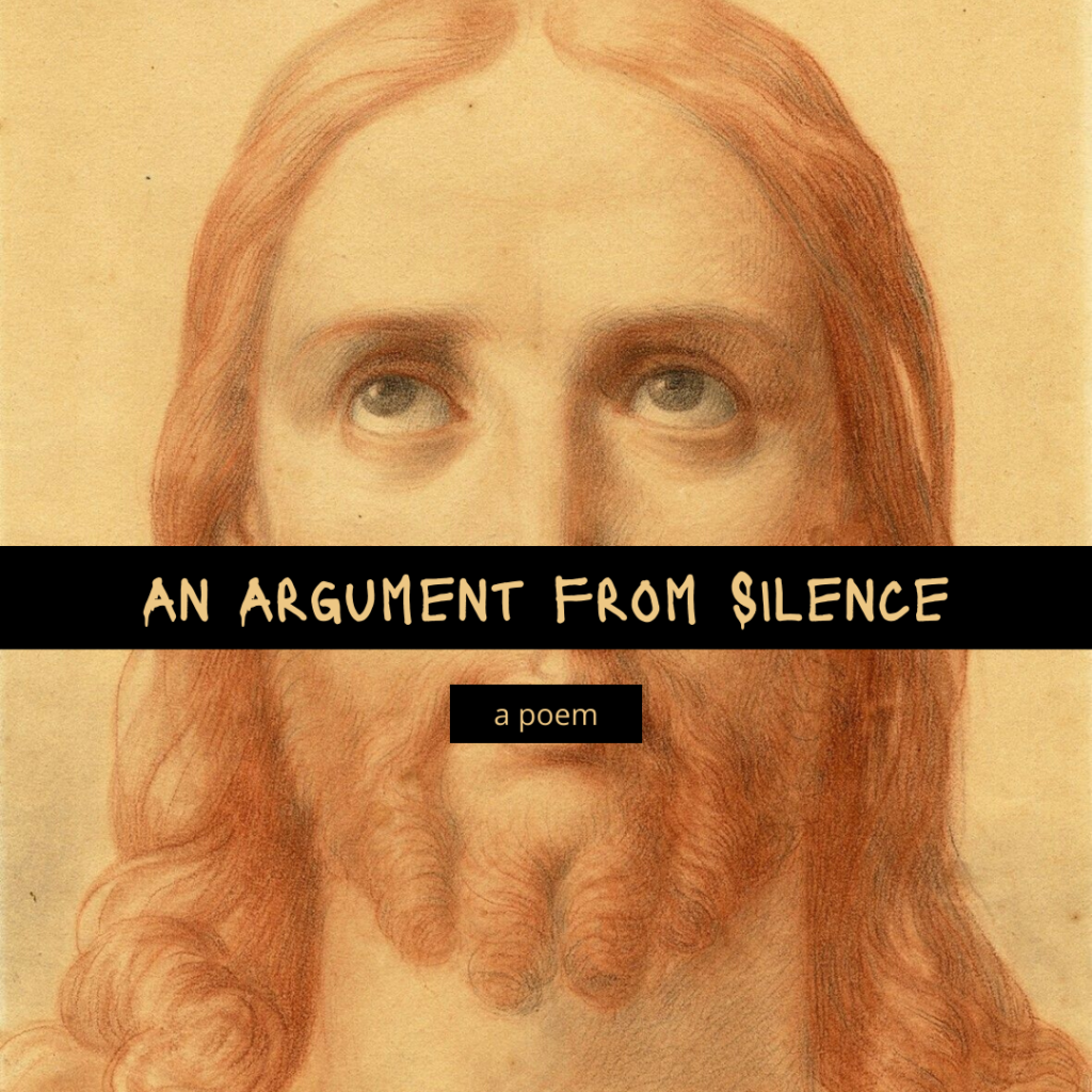An Argument from Silence