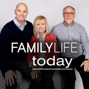 family life today interview