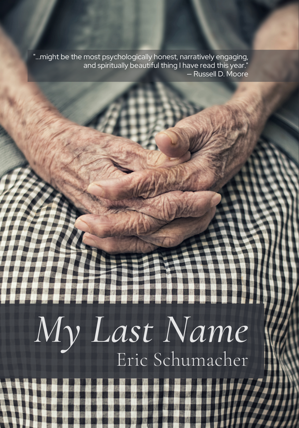 """cover of """"My Last Name"""""""